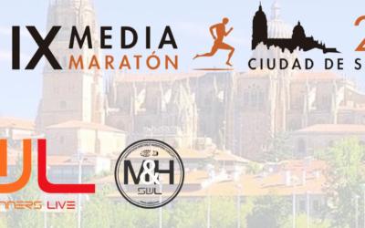 Retransmisión en directo de la MM Salamanca 2020